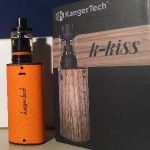 Kangertech K-Kiss Kit Review