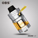 OBS Engine Sub Tank Vape Mail